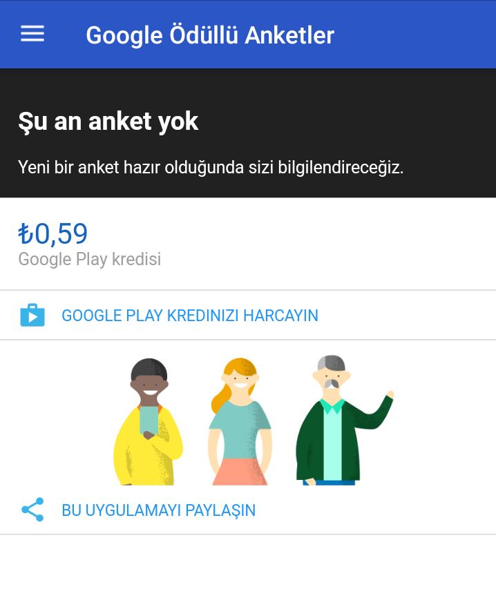 Google İle Para Kazan