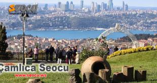 Çamlıca Seocu