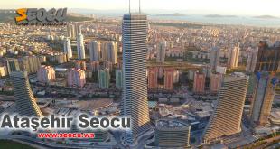 Ataşehir Seocu