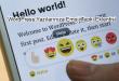 WordPress Yazılarınıza Emoji Tepki Eklentisi