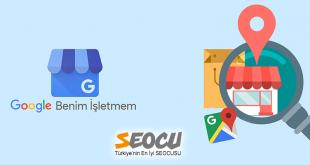 Google Benim İşletmem Rehberi
