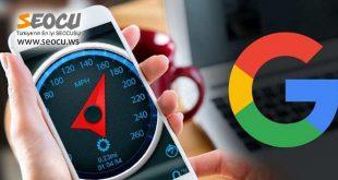 Google'dan Yavaş Sitelere Darbe