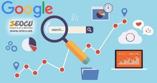 SEO ile Google Sıralamanızı Yükseltin