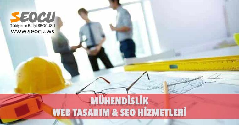 Mühendislik Web Tasarım & Seo Hizmetleri