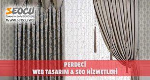 Perdeci Web Tasarım & Seo Hizmetleri