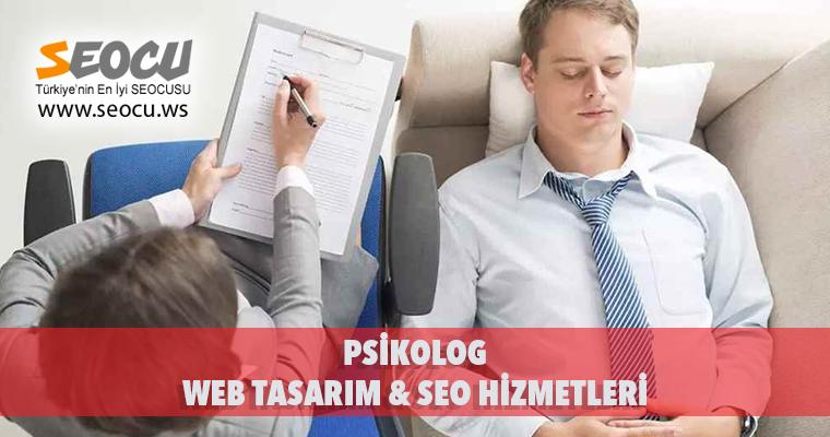 Psikolog Web Tasarım & Seo Hizmetleri