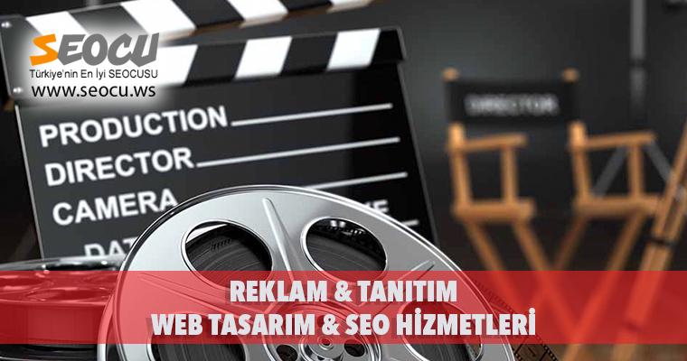 Reklam & Tanıtım Web Tasarım & Seo Hizmetleri