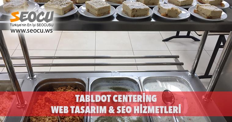 Tabldot Centering Web Tasarım & Seo Hizmetleri