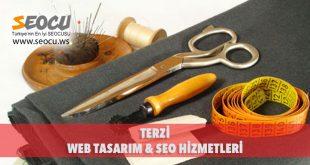 Terzi Web Tasarım & Seo Hizmetleri